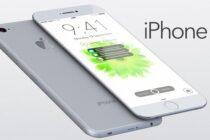 iPhone 7 có thể chống nước và hỗ trợ 2 sim