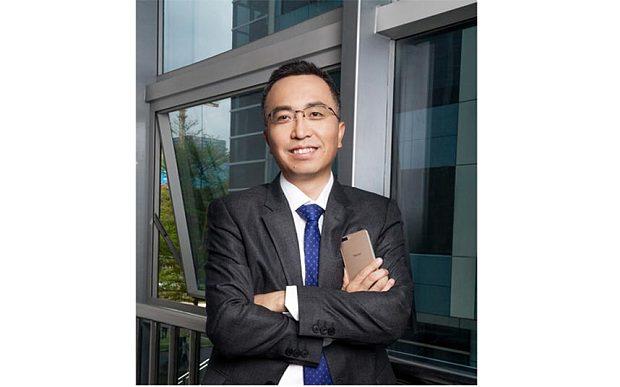 Smartphone Trung Quoc
