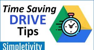 24 thủ thuật Google Drive hữu ích cho dân văn phòng