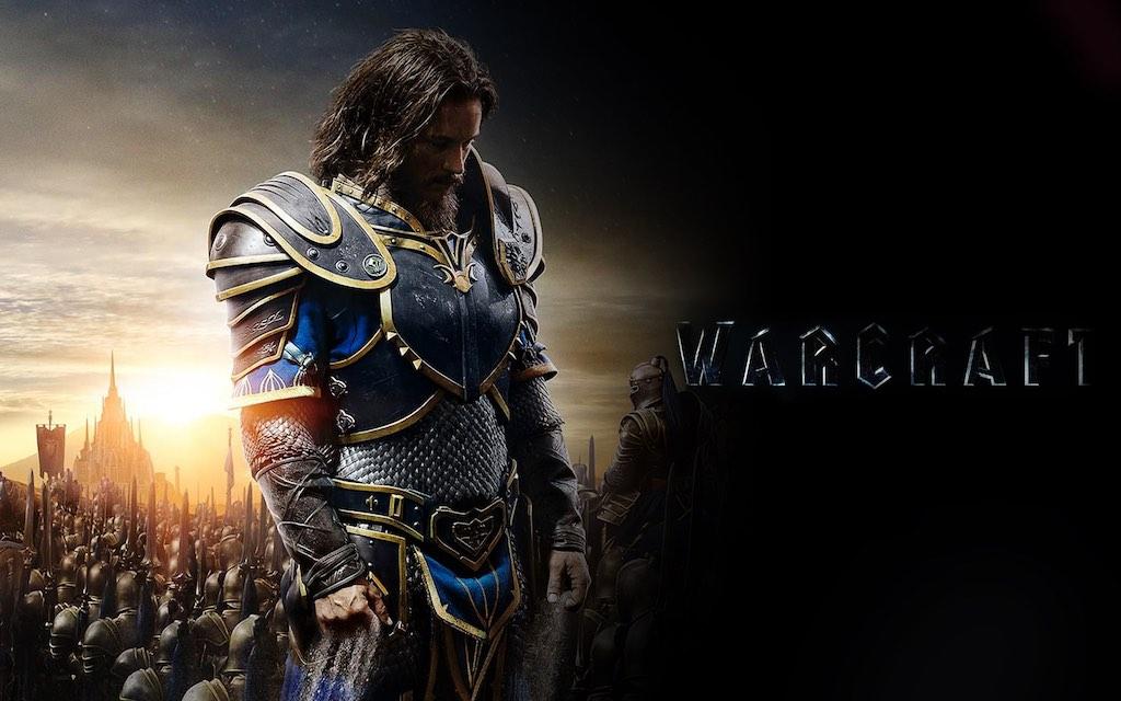 Trailer chính thức phim Warcraft