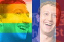 Người dùng mạng xã hội Facebook đang phản ứng khi Facebook đưa ra bộ lọc màu với chỉ một tùy chọn