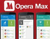 Opera Max đạt 100 triệu người dùng năm 2017