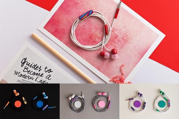 Joinhandmade đưa mẫu tai Jelly Doux lên Indiegogo, giá từ 550.000VNĐ