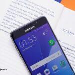 Ảnh Samsung Galaxy A5 (2016)