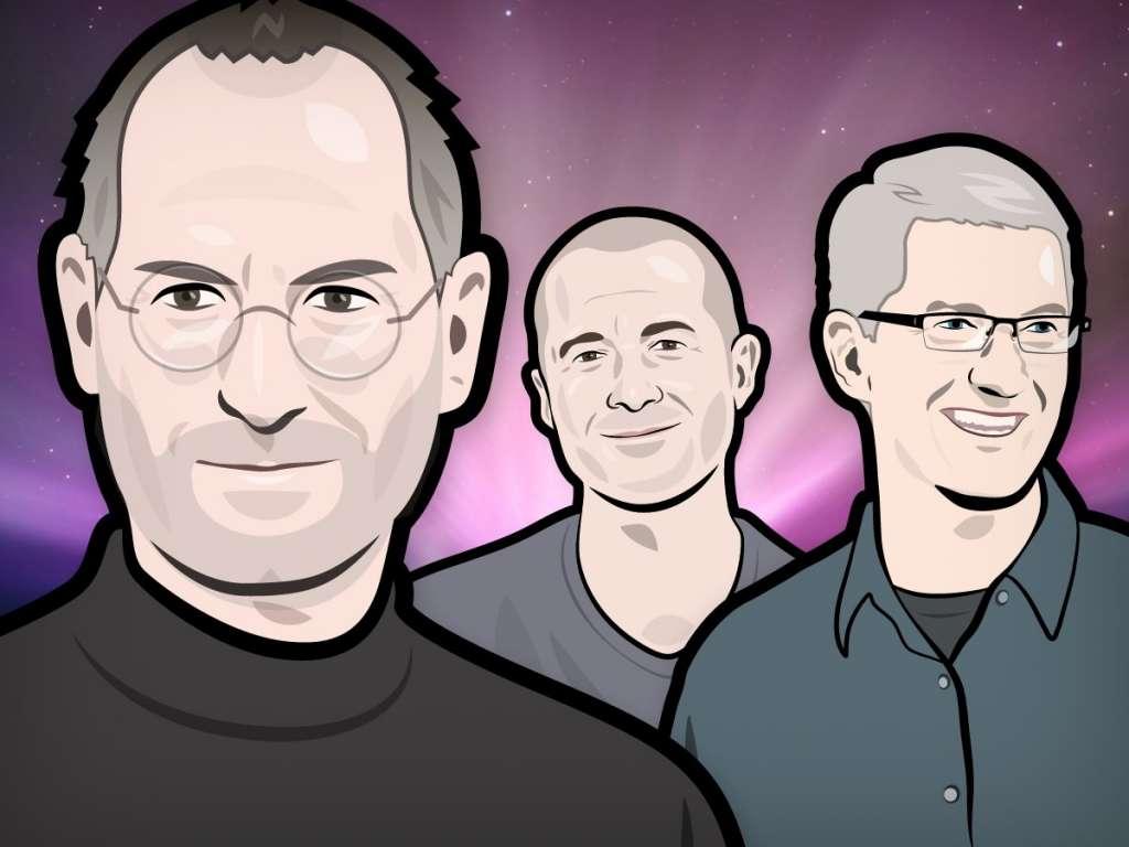 Thiết kế Apple tệ hại vì Jony Ive đã không còn phụ trách?