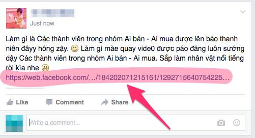 Nhiều thủ đoạn tinh vi hòng chiếm đoạt tài khoản Facebook