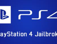 Đã có thể Jailbreak PlayStation 4 chơi được game không bản quyền