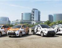 GrabCar ra mắt phiên bản xe Star Wars