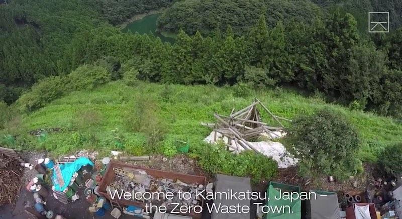 Một thị trấn ở Nhật phân loại rác thành 34 nhóm khác nhau