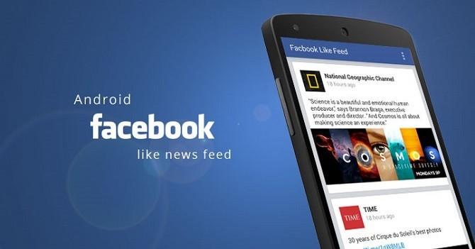 Facebook cho phép gửi bình luận ngay cả khi chưa kết nối mạng