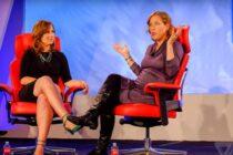 Susan Wojciki, CEO đương nhiệm của YouTube.