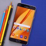Ảnh Samsung Galaxy A7 (2016)