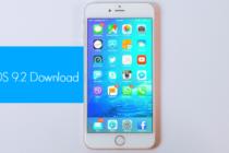 Apple chính thức phát hành iOS 9.2 và OS X 10.11.2