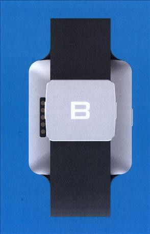 Xuất hiện hình ảnh được cho là BWatch: màn hình vuông, sạc tiếp điểm, thô và xấu