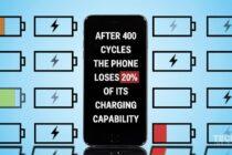 Có thể bạn cần biết: pin iPhone có quy tắc sạc, và đừng nên để pin tụt xuống 0%