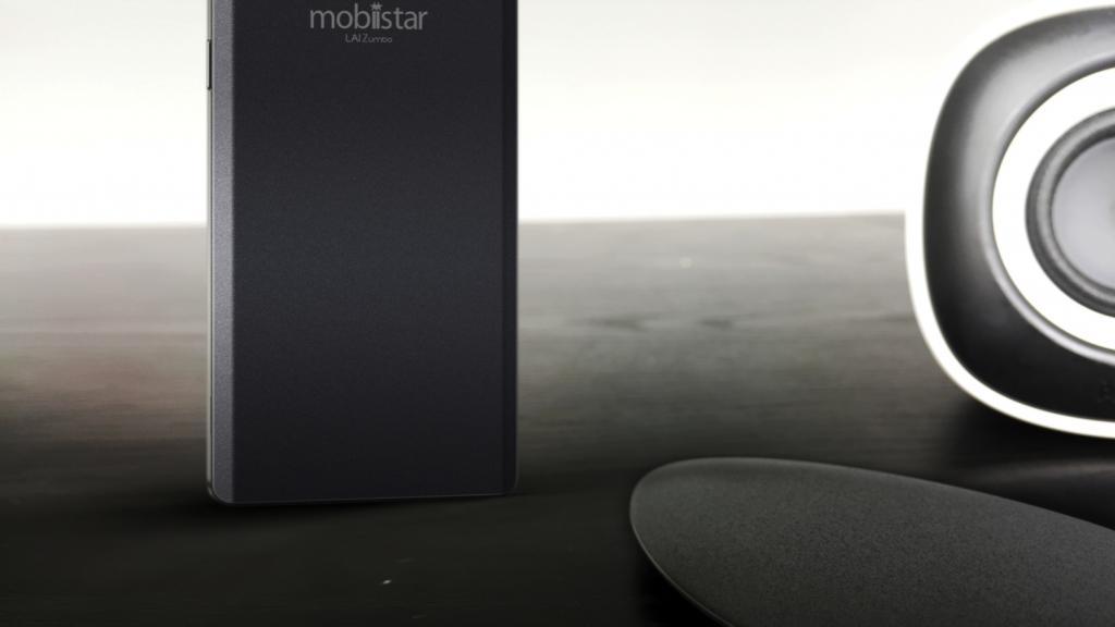 Mobiistar Lai Zumbo: màn 5,5 inch, pin 3.000mAH, giá 2,8 triệu
