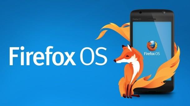 Mozilla chính thức xin dừng cuộc chơi với Firefox OS