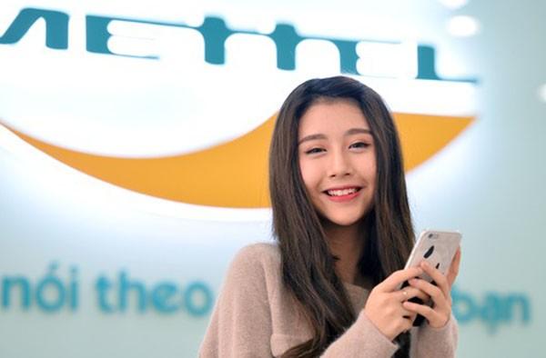 Viettel thử nghiệm mạng 4G tại tỉnh Bà Rịa Vũng Tàu