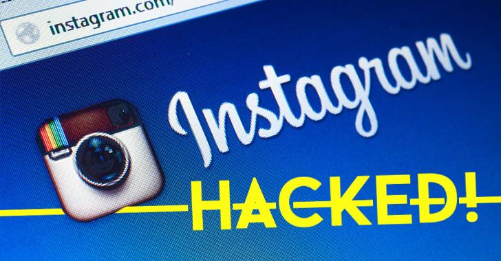 Chuyên gia bảo mật đã hack vào Instagram, và Facebook dọa kiện thay vì trả thưởng