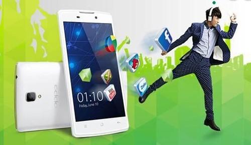 Oppo: năm 2015 bán được 50 triệu smartphone, series R7 đã bán được 15 triệu