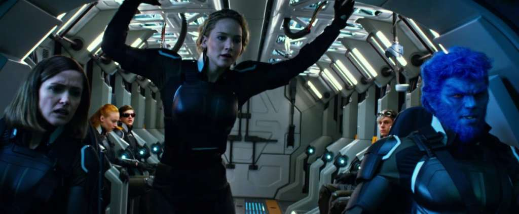 Mystique, Quicksilver, Beast and more will return in