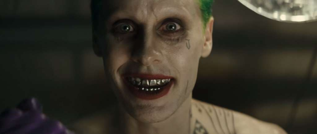 Jared Leto will appear as The Joker in Warner Bros.' highly anticipated movie