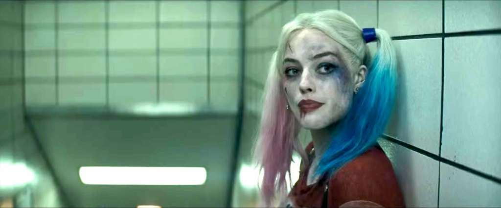 However, the film's big reveal will be the first theatrical appearance of Harley Quinn, the Joker's main squeeze. Actress Margot Robbie has some big shoes to fill.
