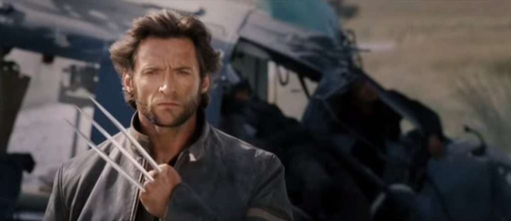 Hugh Jackman will star in the untitled