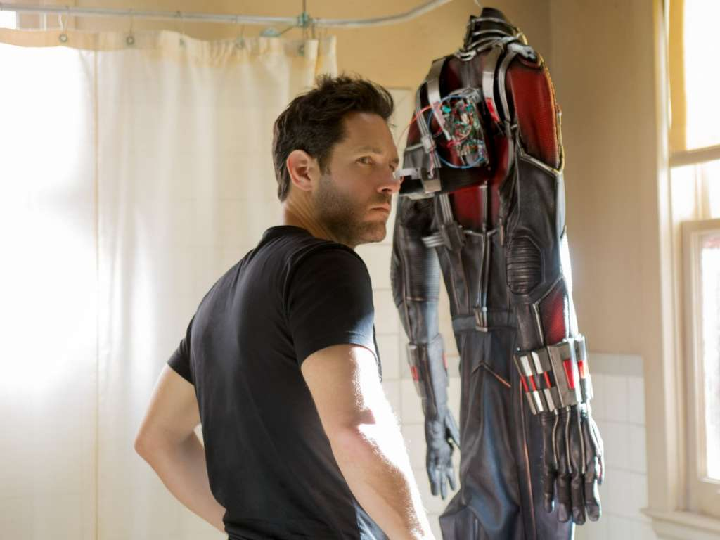 Paul Rudd and Evangeline Lilly will be back for