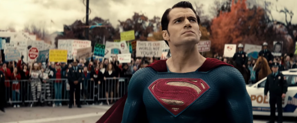 Warner Bros. announced a June 14, 2019 release date for