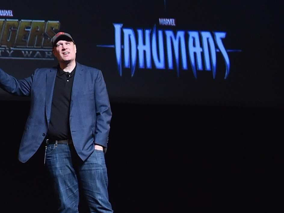 Marvel's next superhero group film