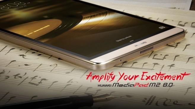 [CES 2016] Huawei cùng đối tác thiết lập nhiều trải nghiệm mới cho di động