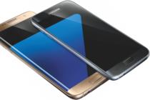 Samsung Galaxy S7 và S7 Edge bị evleaks tiết lộ ảnh