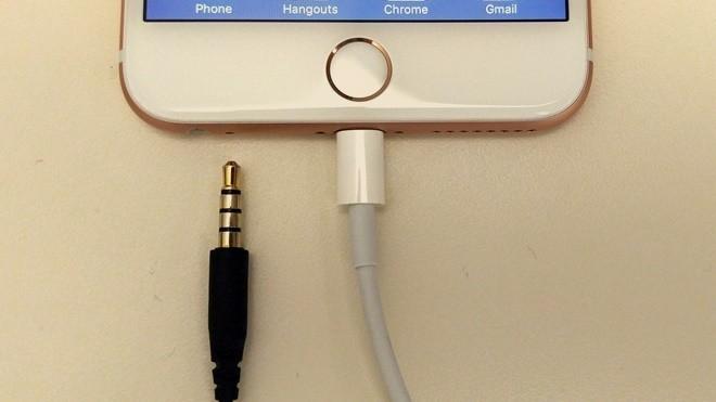 Sennheiser ủng hộ Apple từ bỏ jack 3,5mm trên iPhone 7