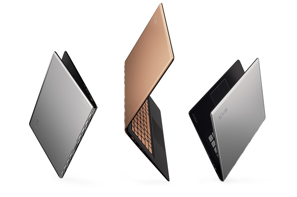 Lenovo giới thiệu Yoga 900s với độ mỏng 1,28cm, màn hình QHD và hỗ trợ bút cảm ứng