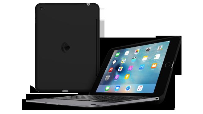 [CES 2016] ClamCase dành cho iPad Pro, Air 2 và Mini 4