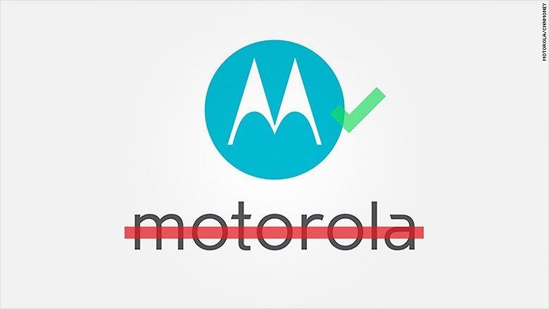 Điện thoại thương hiệu Motorola sẽ sớm trở thành dĩ vãng