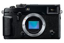 Fujifilm X-Pro2 ra mắt: crop 1.5X, cảm biến 24MP X-Trans CMOS III