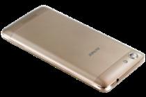 Gionee M5 Mini ra mắt: 3,3 triệu đồng cho màn hình 5 inch HD, pin 4.00mAh, Android 5.1
