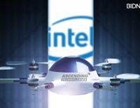 Intel thâu tóm startup chuyên về về drone của Đức