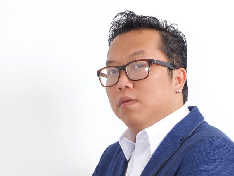 Ông Nguyễn Duy Vĩ