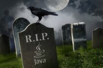 Oracle chính thức đưa Java về nghĩa địa: sẽ chỉ còn là hoài niệm