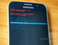 Lỡ quên mật khẩu trên Android thì phải làm sao?