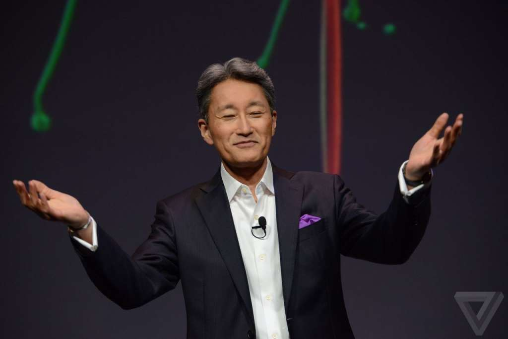 Sony lãi 1,69 tỷ USD nhờ PlayStation và Sony Pictures, Sony Devices vẫn sụt giảm