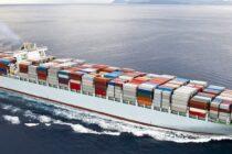Kế hoạch mới của Amazon: vận tải bằng đường biển