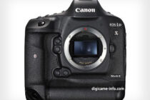 Canon 1D X Mark IIlộ ảnh chính thức, đối thủ tiềm năng cho Nikon D5