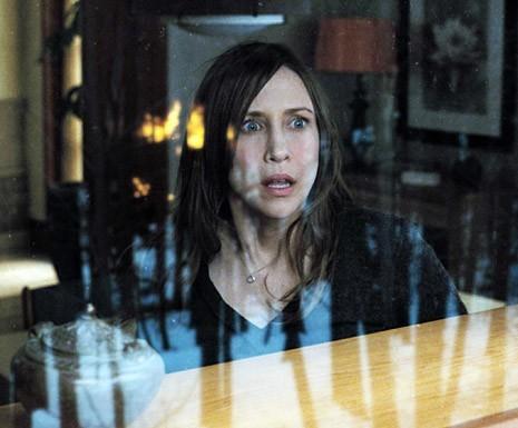 Cặp đôi 'The Conjuring': gương mặt đáng xem của dòng phim kinh dị