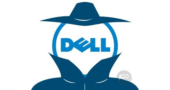 Tới phiên Dell bị phát hiện cài sẵn mã độc như Lenovo