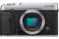 Fujifilm giới thiệu X-E2s: Giá khởi điểm tốt hơn, thiết kế thân thiện hơn X-E2