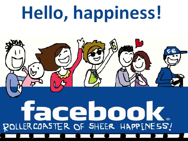 Facebook và Google - Yêu không hẳn là được tin tưởng tuyệt đối